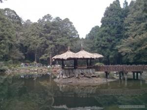 Alishan - elder sister pond 4