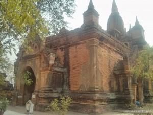 Bagan - Lawkaoushaung