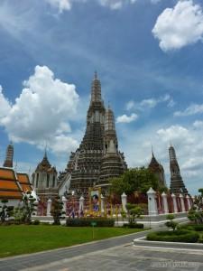 Bangkok - Wat Arun 1