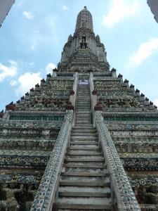 Bangkok - Wat Arun 2