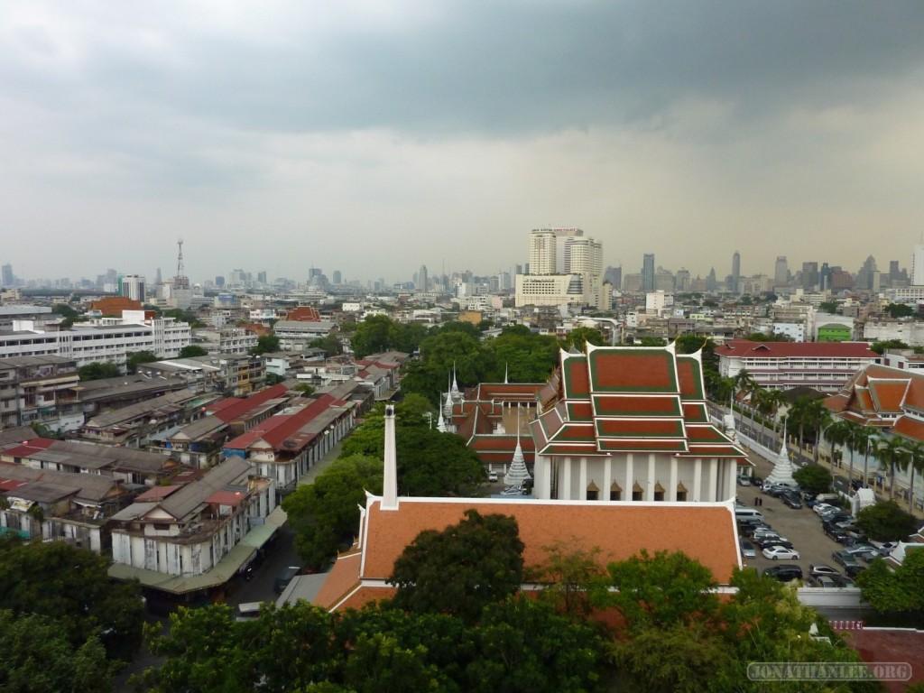 Bangkok - cityscape