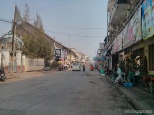 Battambang - city