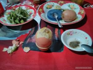 Battambang - special egg