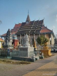 Battambang - temple 2