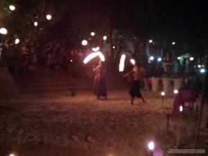 Bohol - Panglao beach nightlife 1
