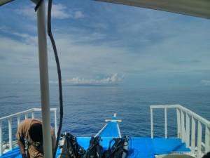 Bohol - Panglao scuba diving trip 2