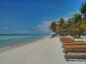 Bohol - hidden beach 5