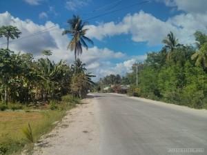 Bohol - panglao road 2