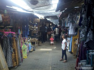 exit market