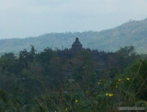Borobudur - lost from records 1