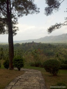 Borobudur - lost from records 2