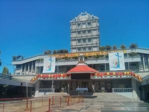 Cebu - Basilica of Santo Nino de Cebu 1