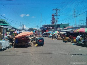 Cebu - Carbon market 1