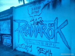 Cebu - Ragnarok Online art