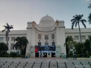 Cebu - capital