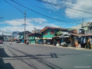 Cebu - street view 2