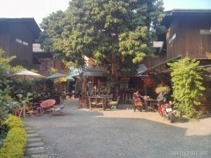 Chiang Mai - Aoi Gardens Home