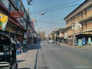 Chiang Mai - street view