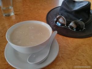 El Nido - el nido soup