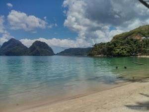 El Nido - las cabanas beach 1