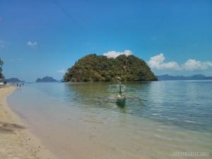 El Nido - las cabanas beach 3