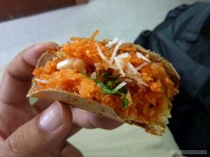 Feel of Southeast Asia - food