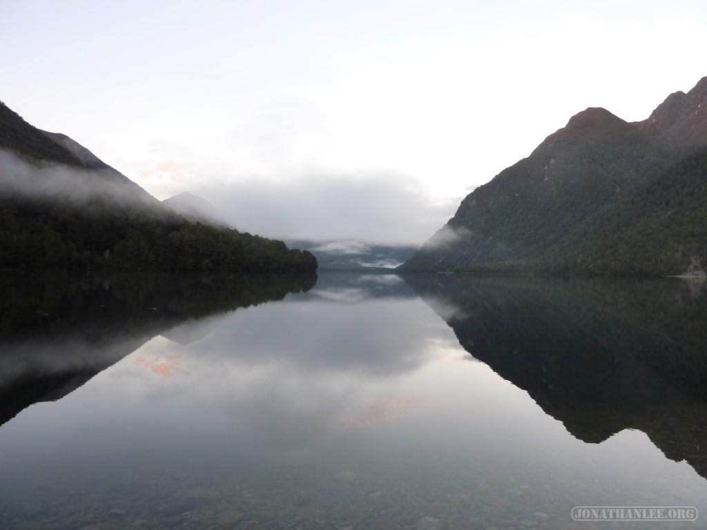 Fiordlands - scenery 10