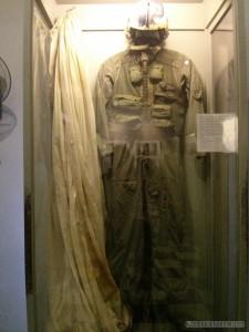 Hanoi - Hoa Lo prison McCain flight suit