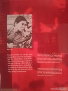 Hanoi - Womens Museum bio