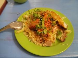 rice dac biet