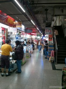 Hong Kong - Chungking Mansions