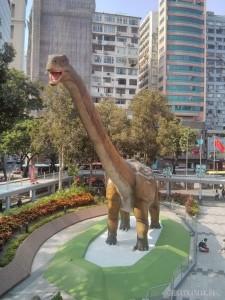 Hong Kong - HK Science Museum