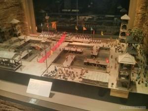Hong Kong - Museum of History opium