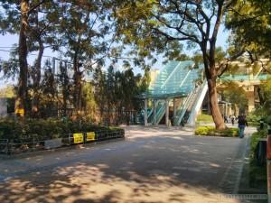 Hong Kong - Victoria Park 1