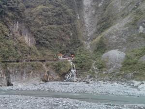 Hualien - Taroko Changchun 1