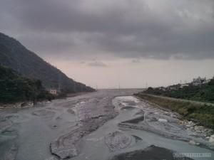 Hualien - Taroko mouth 1