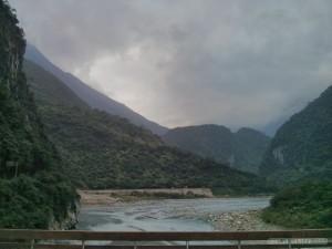 Hualien - Taroko mouth 2