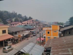 Huay Xai - town 2