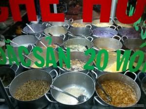 Che Hue preparation