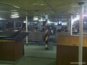 Indonesia travel - ferry 2