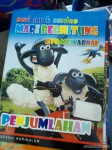 Indonesia travel - vendor 2