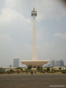 Jakarta - National Monument