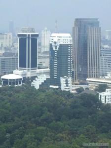 Jakarta - penis building