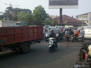 Jakarta - street view 1