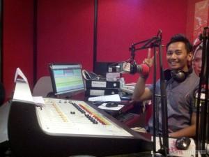 Jakarta - talk show