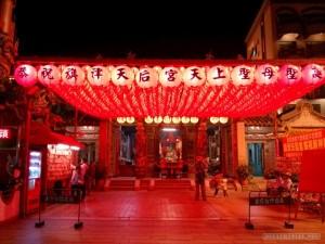 Kaohsiung - Tian Hou temple