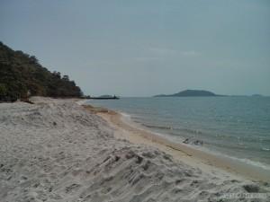 Kep - beach 2