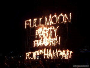 Koh Phangan - Full Moon banner 1