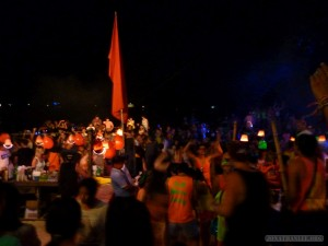 Koh Phangan - Full Moon party 2