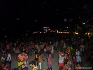 Koh Phangan - Full Moon party 3